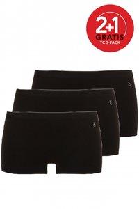 Ten Cate Women basic short 3-pack